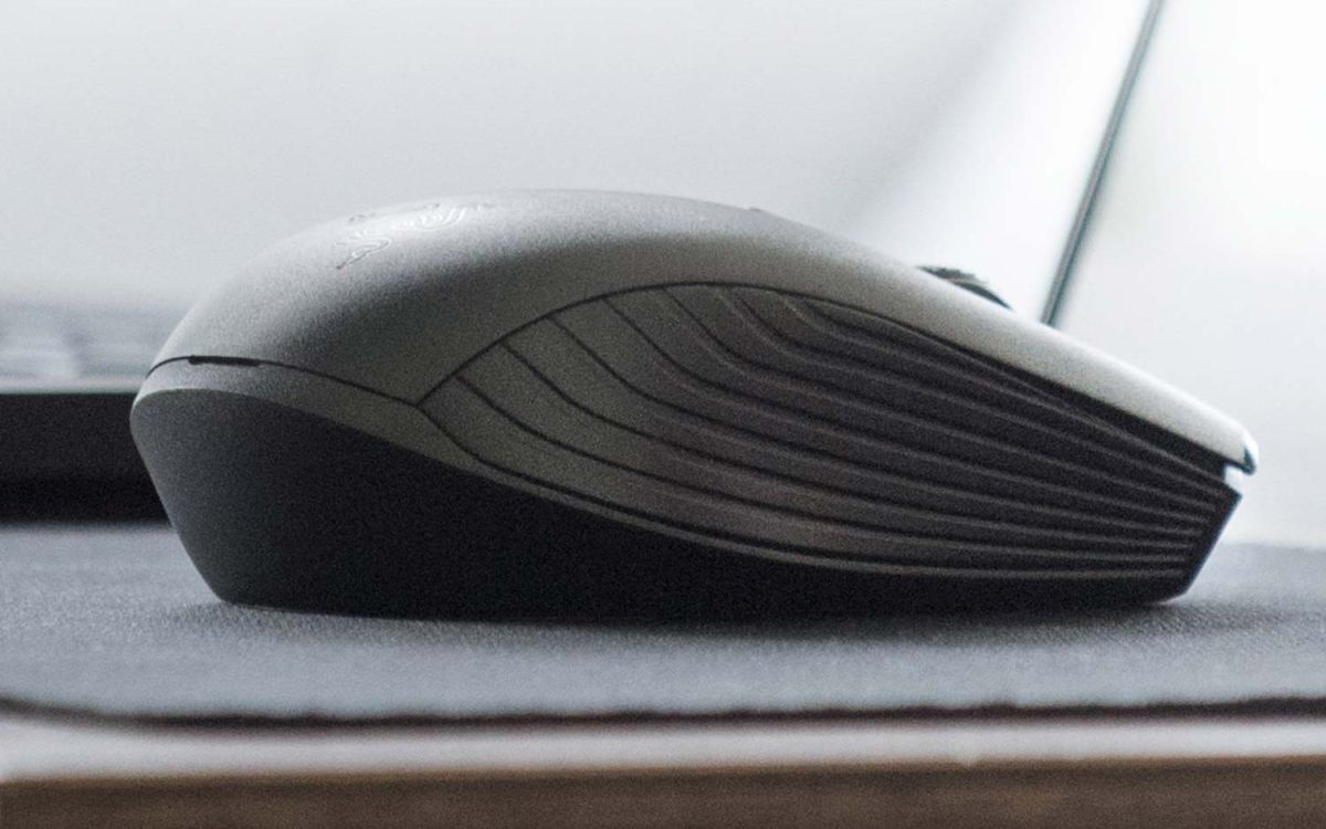 Razer Atheris Gaming Mouse Review: Portability at a Cost