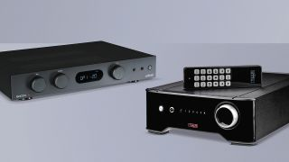 Audiolab 6000A vs Rega Brio: which is the better stereo amplifier?