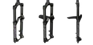 Rockshox launches Zeb: Brand new enduro forks