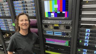 Utah Scientific BMG Utah-400 Series 2 router