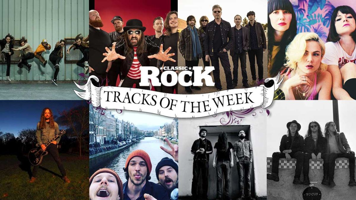 Tracks of the Week: new music from The Texas Gentlemen, Massive Wagons and more