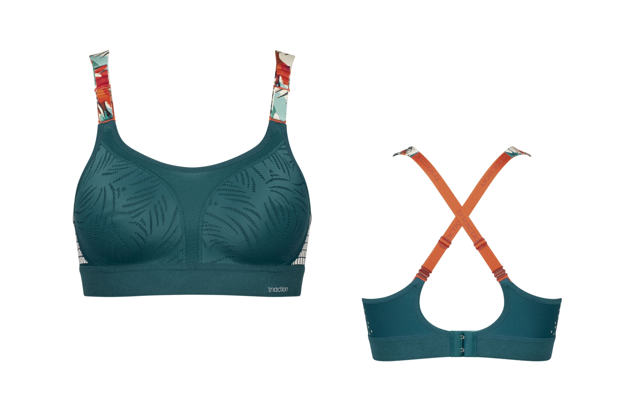best sports bras for cycling