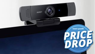Aukey FHD webcam deal