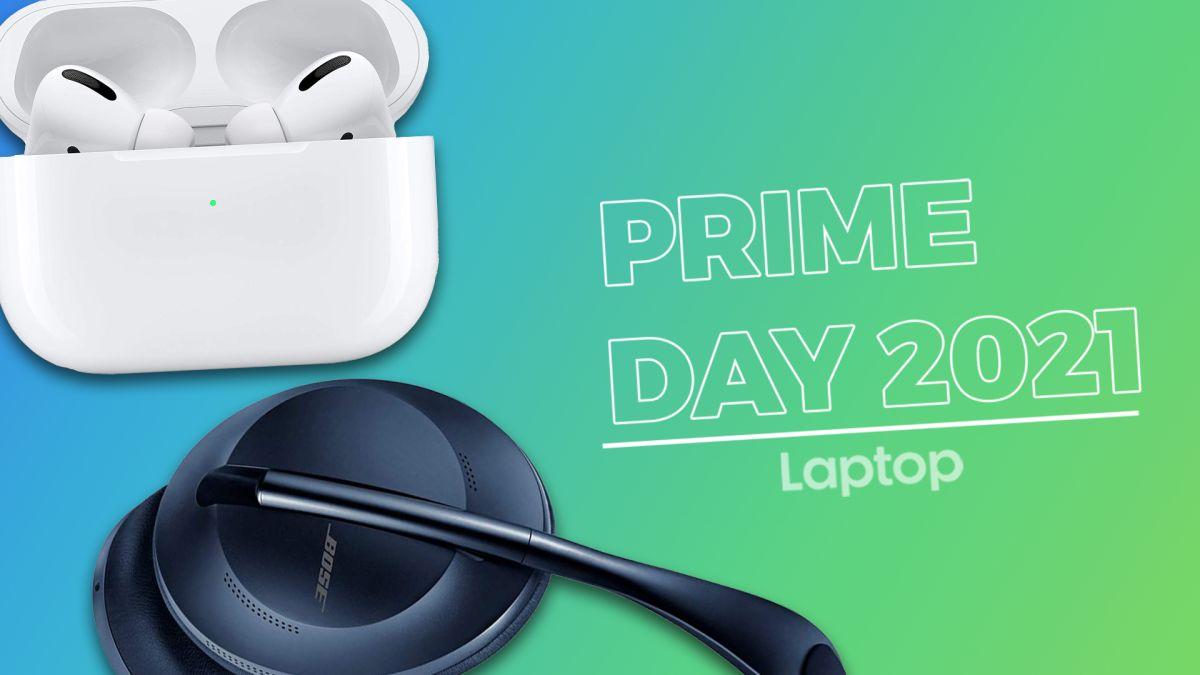 Best Amazon Prime Day headphone deals in the UK