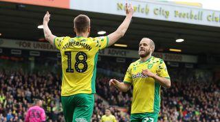Norwich City 2018-19