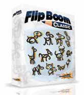 Product: Toon Boom Studio 6.0, Flip Boom Classic 5.0, Flip Boom All-Star 1.0