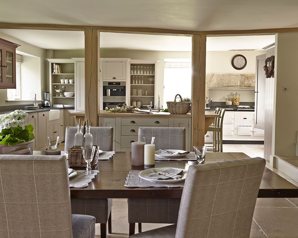 If you're considering an open-plan kitchen, read this first - cover