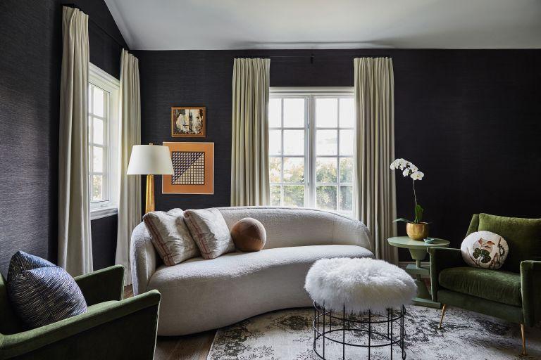 Living room ideas - modern living room