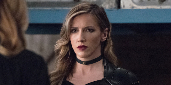 katie cassidy's black siren arrow season 7