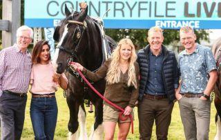 Countryfile BBC1