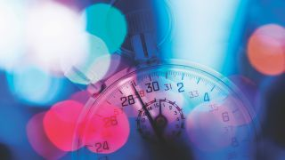 When networks are used to deliver multimedia, timing becomes an issue. This lesson covers the technical mechanisms behind IP-related timing, as well as some of the many ways of managing it.