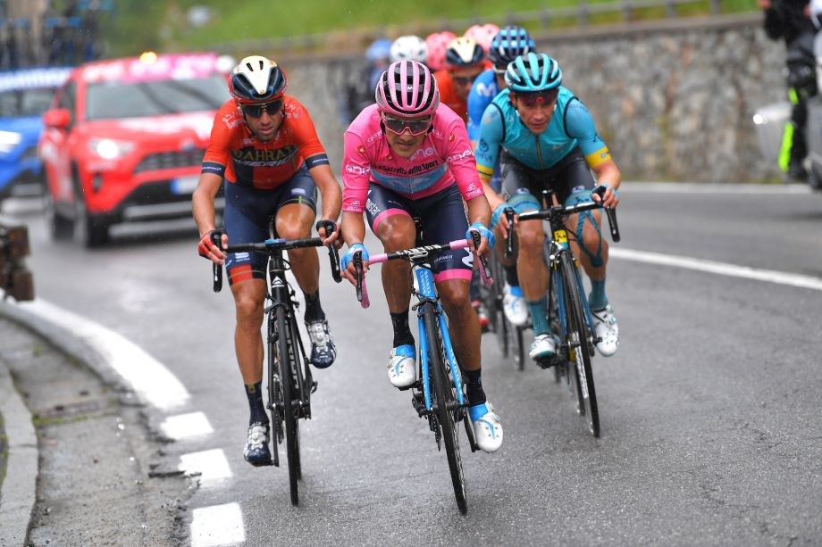 Giro d'Italia 2020 route: Three potential time trials and Finestre return for the 103rd edition