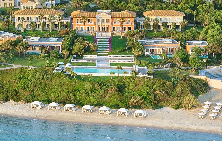 Grecotel Riviera - Mandola Rosa Resort