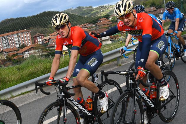 It s a pity to lose Izagirre bothers but the price they were asking for  was above market value  says Bahrain-Merida boss a182104ac