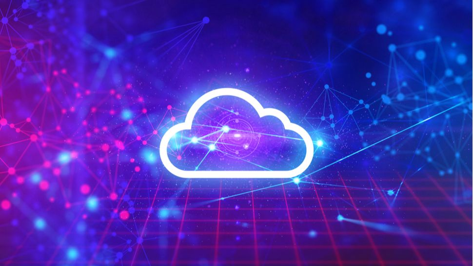 """The mainframe """"cloud journey"""" is here"""