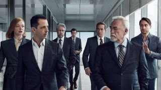 Succession season 3 release date October 17 — everything you need to know