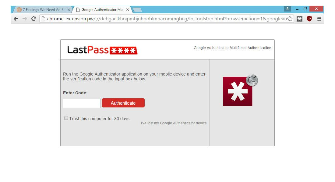 LastPass Can Be Spoofed in Devastating Phishing Attacks