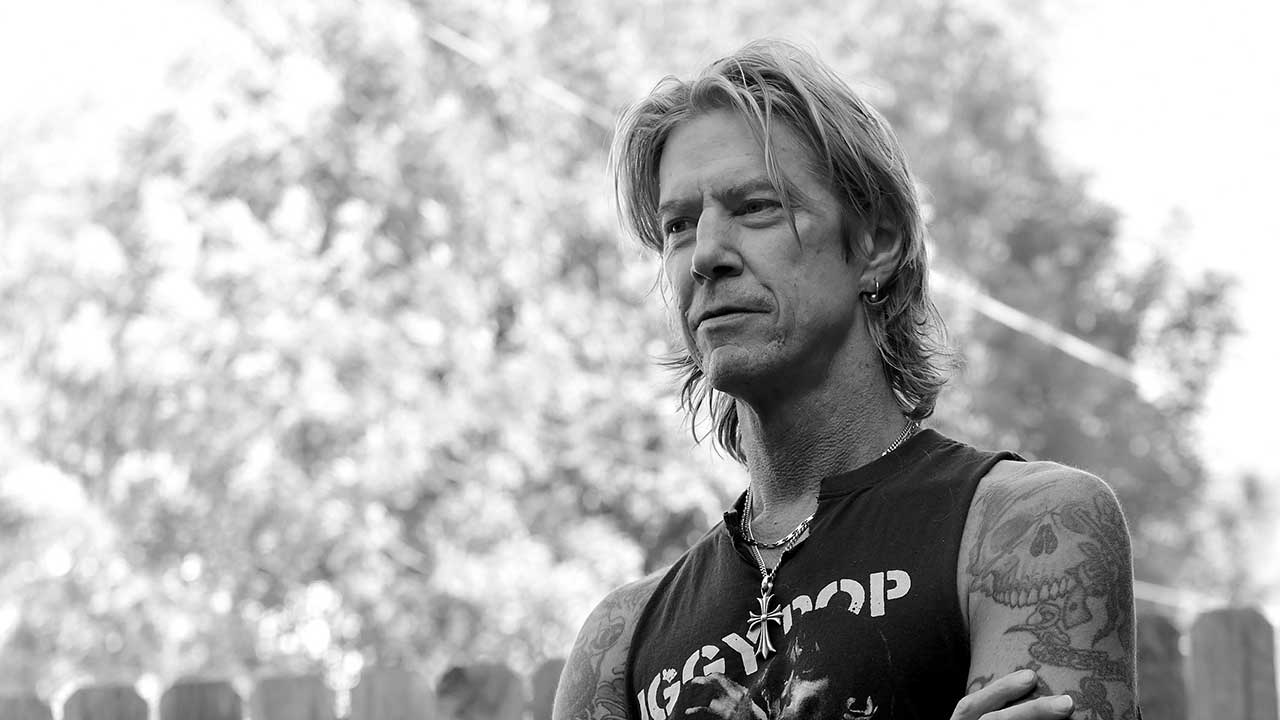 Duff McKagan: the 12 Records That Changed My Life | Louder