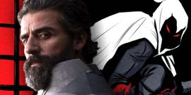 Watch MCU Star Oscar Isaac Working Hard On Fight Skills Ahead Of Moon Knight Filming