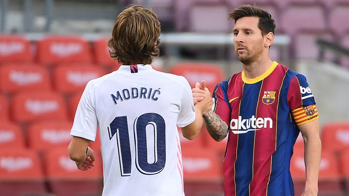 Real Madrid vs Barcelona: Så kollar du på El Clasico 2021