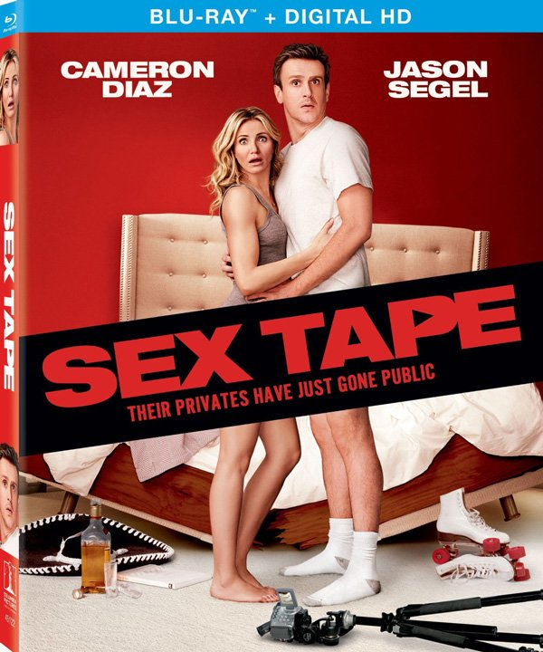 sex tape box