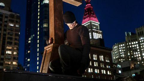 An image from Daredevil season 3