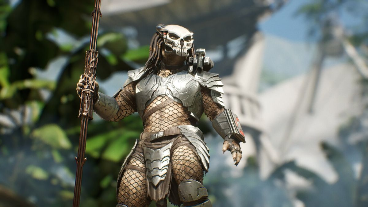 Predator: Hunting Grounds is a brutal asymmetrical shooter coming to PC next year
