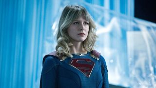 watch Supergirl season 6 on The CW