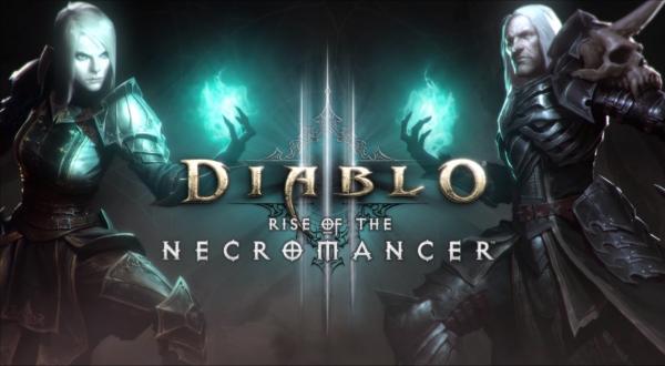 Diablo III Necromancer