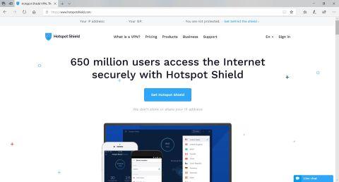 Hotspot Shield Review | ITProPortal
