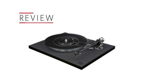 Rega Planar 6 Ania review | What Hi-Fi?