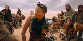 What George Miller Thinks Happened After The Ending Of Mad Max: Fury Road