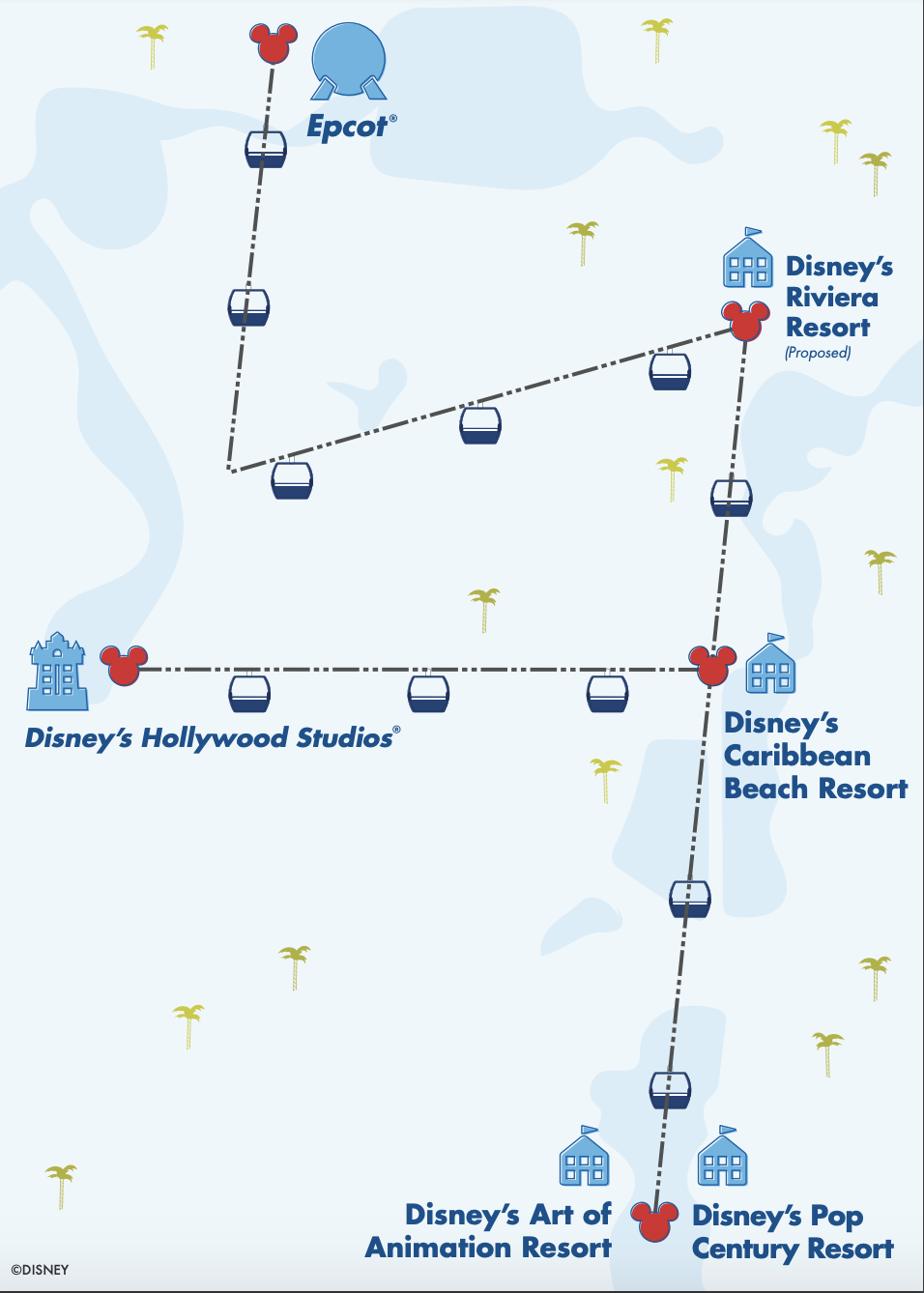 Walt Disney World Is Almost Ready To Launch A Major ...