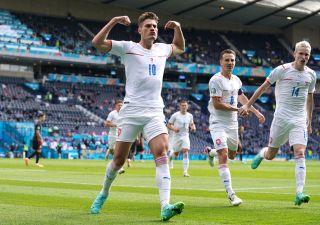 Croatia v Czech Republic – UEFA Euro 2020 – Group D – Hampden Park