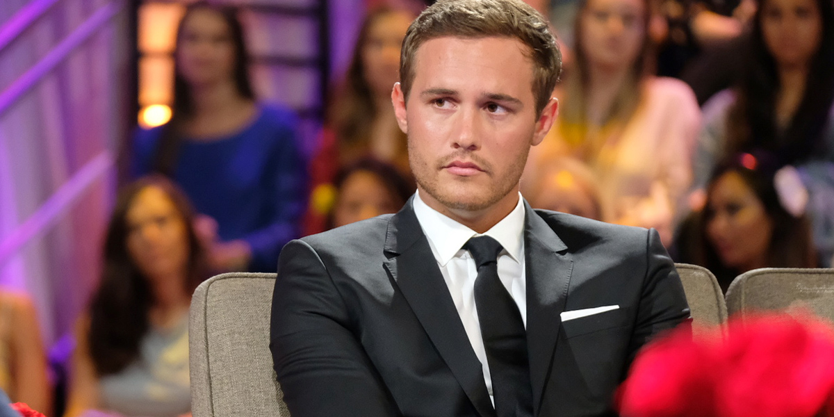 Bachelor Spoilers: Who Won Peter's First Impression Rose? It's Probably Bad News
