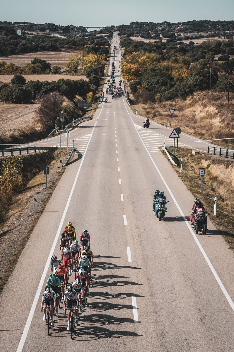 Vuelta a Espana stage 5