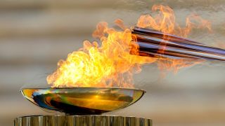How to watch the Tokyo Olympics opening ceremony online: Torch lighting Olympic flame