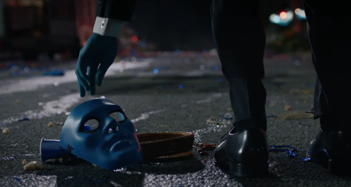The new Watchmen trailer is here, and it features some familiar faces