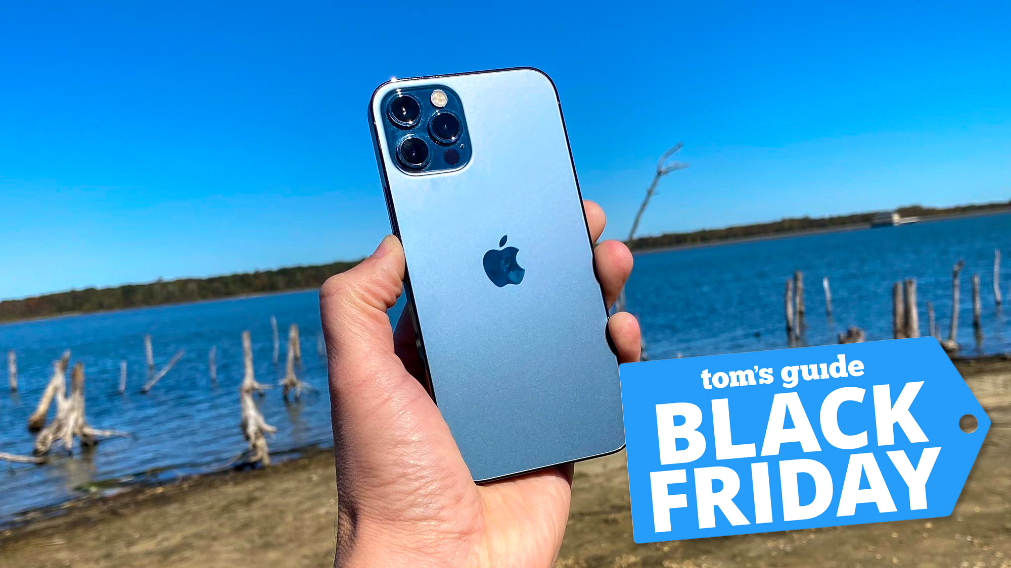 Best Iphone Black Friday Deals 2020 Tom S Guide