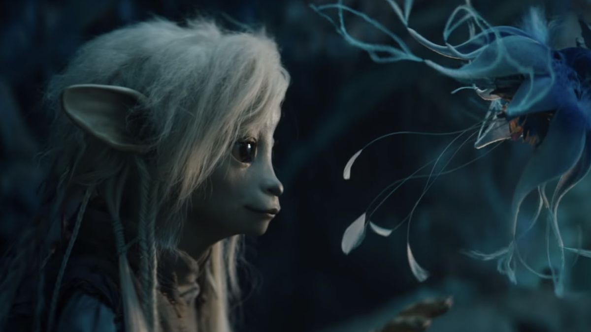 SFX hosts the ultimate Dark Crystal fan experience