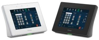 "Extron Introduces 5"" Tabletop TouchLink Pro Touchpanel"