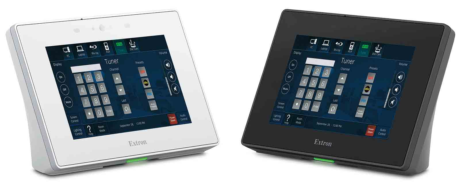 Extron TouchLink TLP Pro 320 Touchpanel Windows Vista 64-BIT