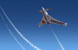 Rocket Racing League Set for First Flight Demonstration