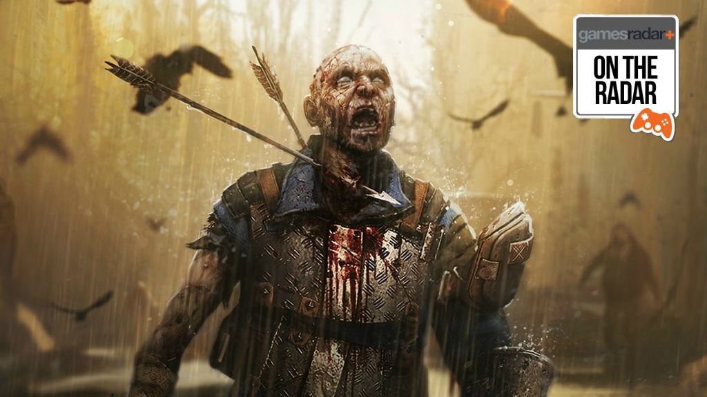 Exclusive: Dying Light 2's new zombie types explained with official concept art