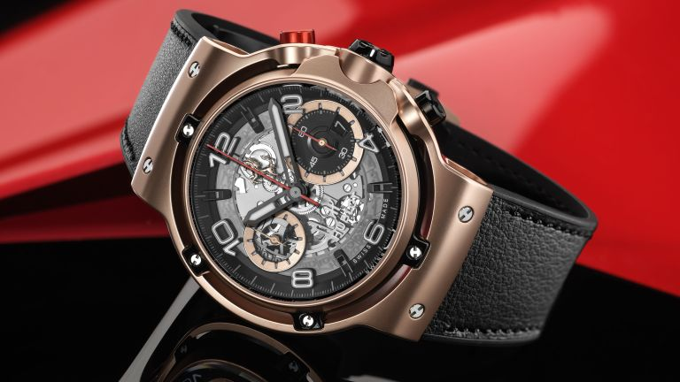 Baselworld 2019: Hublot