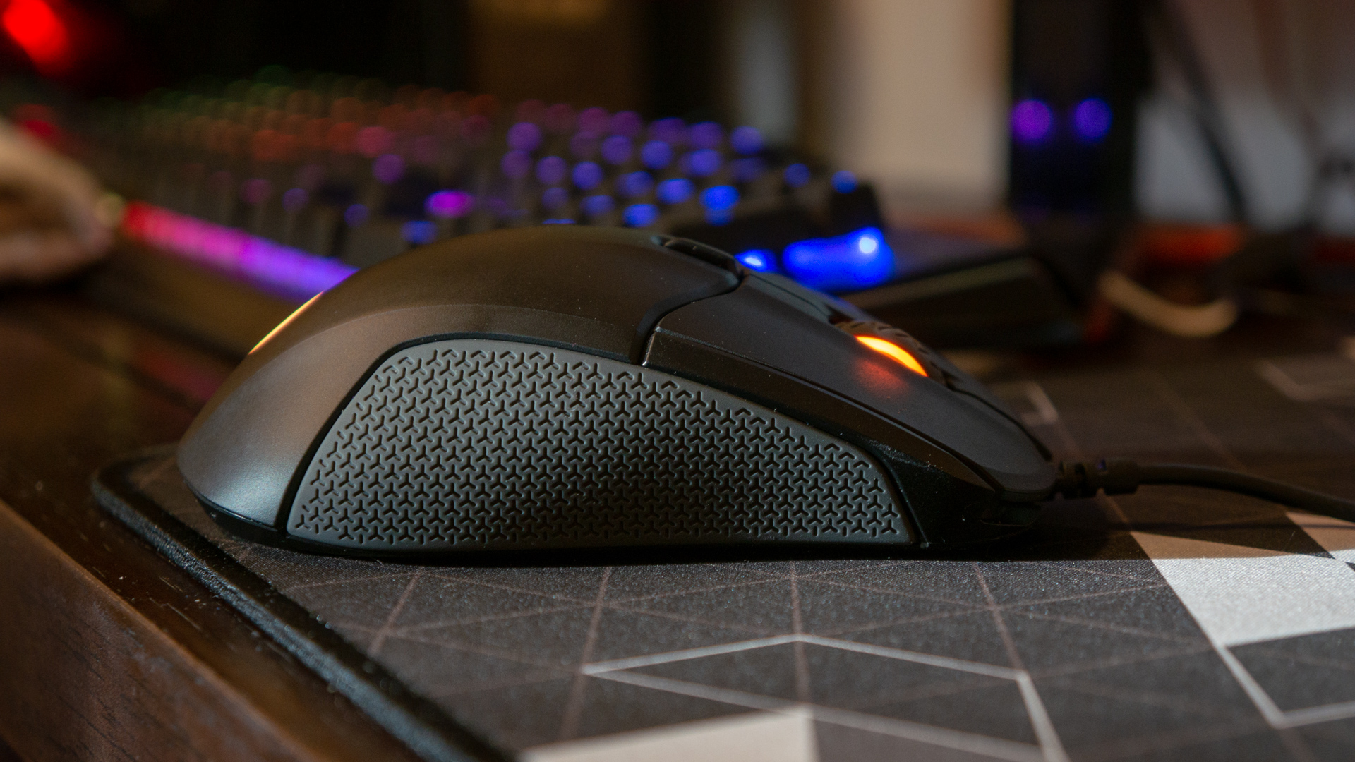 SteelSeries Rival 310 review | TechRadar