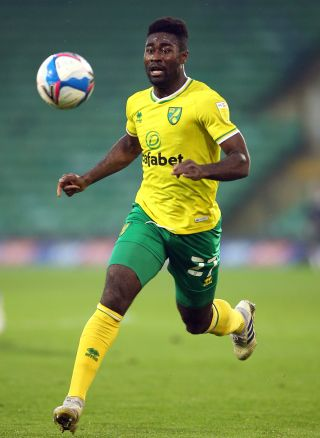 Norwich City v Coventry City – Sky Bet Championship – Carrow Road