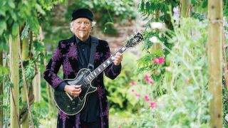 Stand Up: Martin Barre at home