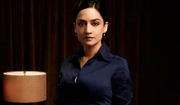 Kalinda The Good Wife