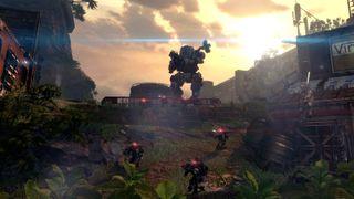 games, EA, Titanfall 2
